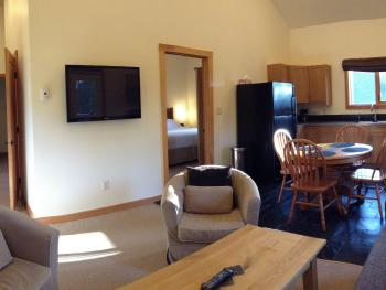 Purcell Suite - Self -Catered Apartment - Room Only basis