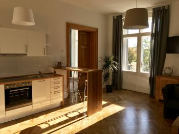 Wohnung-Eigenes Badezimmer-bis zu 5 Personen - Basistarif
