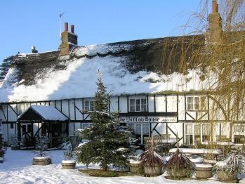 The Willow House, Watton, Norfolk