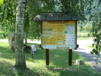 Nature Fitness Park, Nehren