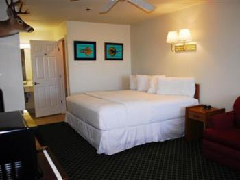 Triple room-Ensuite-Standard-Hotel room 209 - king bed - Triple room-Ensuite-Standard-Hotel room 209 - king bed