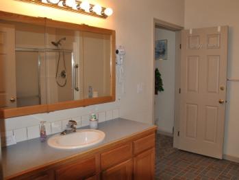 Days of Old Bathroom Vanity