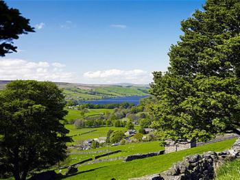 Beautiful Nidderdale on the doorstep
