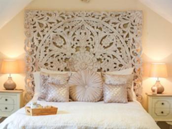 Suite-Luxury-Ensuite with Bath-The Dove Loft