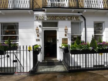 Gresham Hotel -
