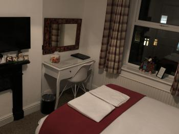 Double room-Ensuite-room