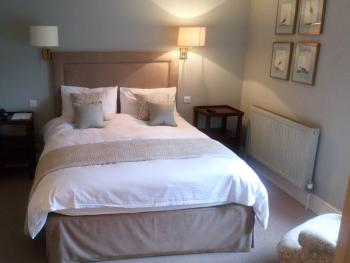 Double room-Deluxe-Ensuite with Shower-Deluxe Shower