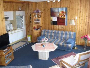 Wohnung-Apartment-Eigenes Badezimmer-Balkon-mit Küche - Wohnung-Apartment-Eigenes Badezimmer-Balkon-mit Küche