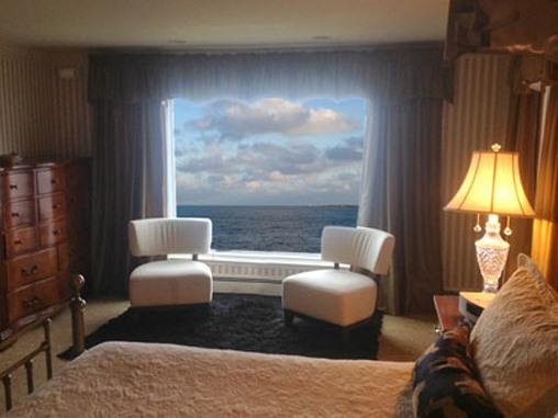 Donald McKay with Full Ocean View
