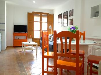 Apartamento-Baño Privado-1 Habitacion 3B
