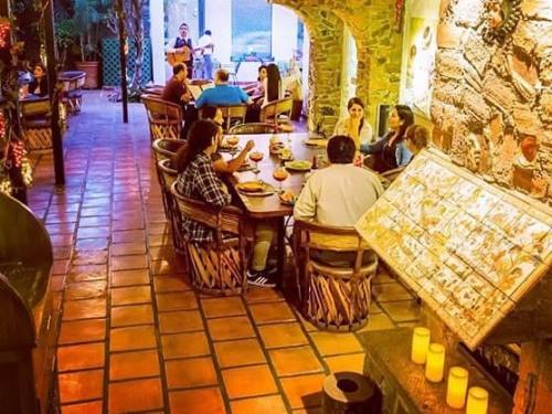 TlaquePasta Onsite Restaurant - Gourmet Italian & Mexican Cuisine