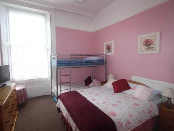Family room-Standard-Ensuite-Double and Bunk