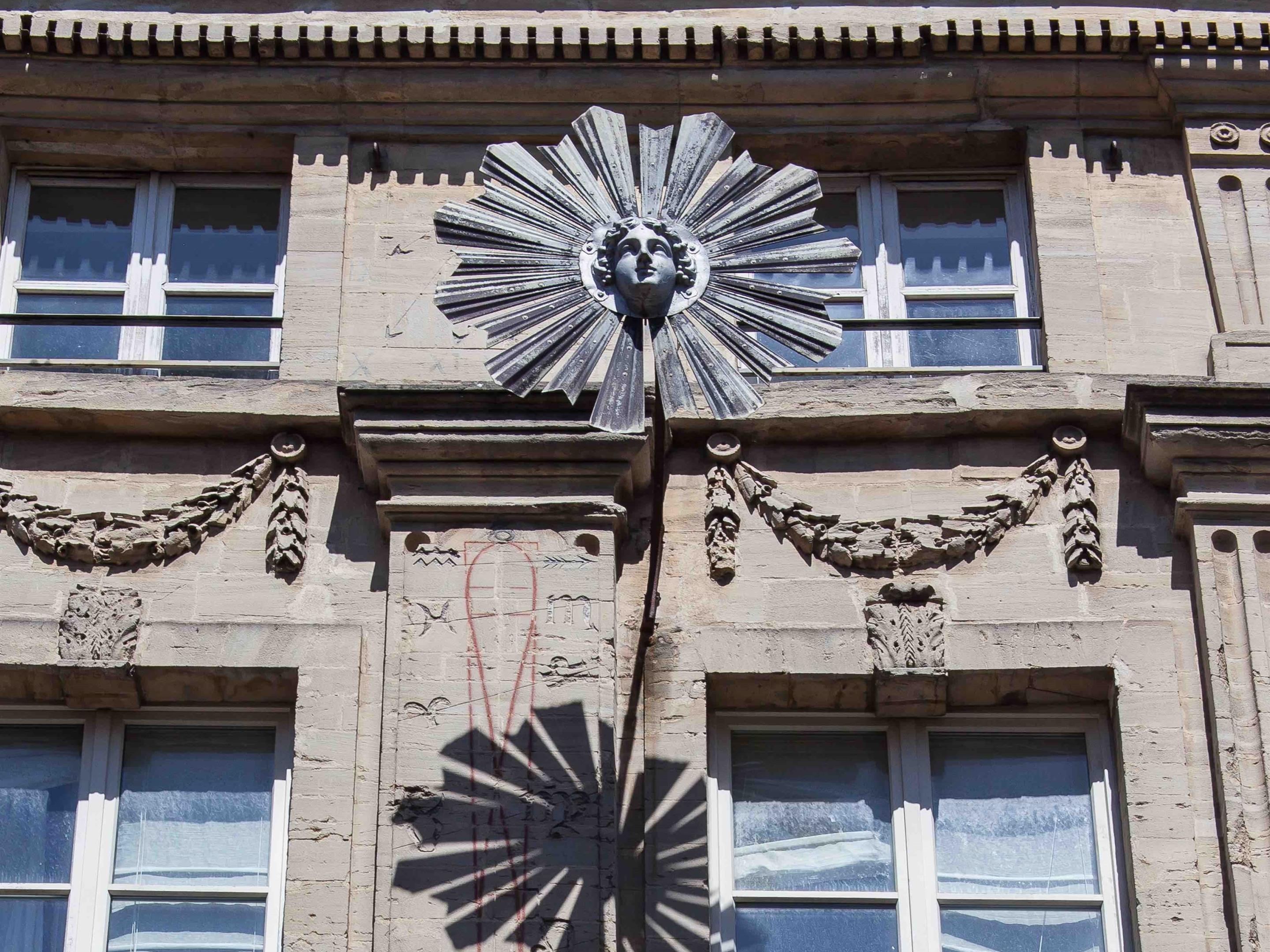 Appartement-Le Cadran-Douche-Appartement-Vue ville