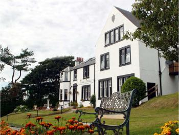 Dunskey Guest House - The Dunskey Guest House