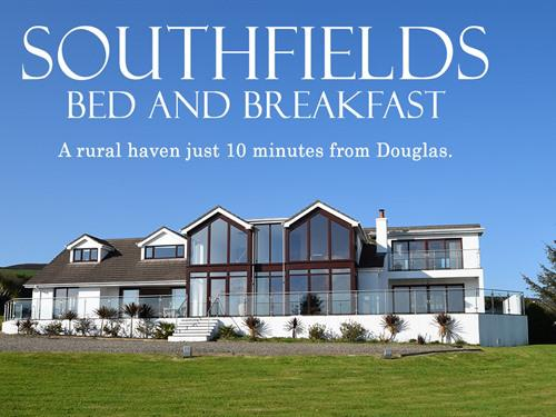 Southfields exterior view