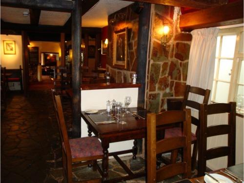 The Hayloft Restaurant