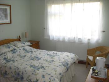 Double Room with Private Bathroom - Not Ensuite but directly opposite