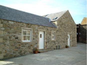 Hen House exterior