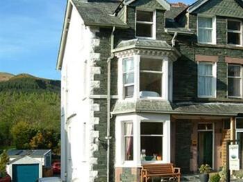 Craglands Guest House - Craglands Guest House