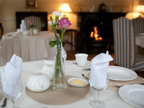 Tabsfield Bed & Breakfast | Eynsford, Kent