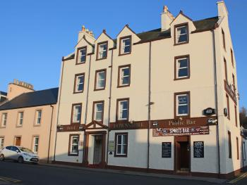 The Downshire Hotel -