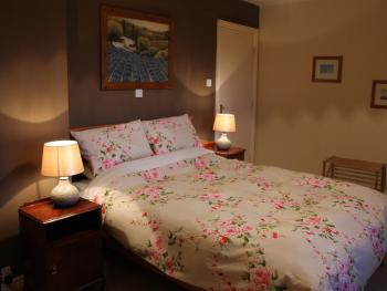 The Tulip Double Room