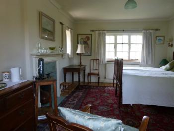 The Speedwell Room