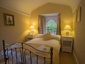 Flora MacDonald Suite