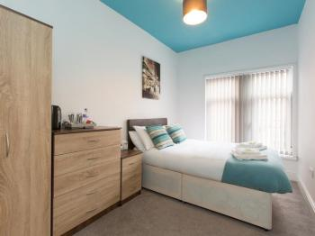 TownHouse @ Westminster St -
