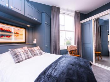 Summerfield Pub & Boutique Rooms - Double room 4