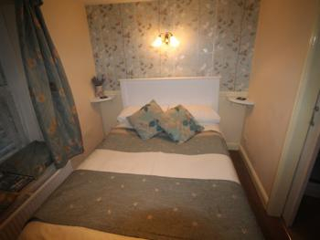 Double room-Ensuite-Small Double