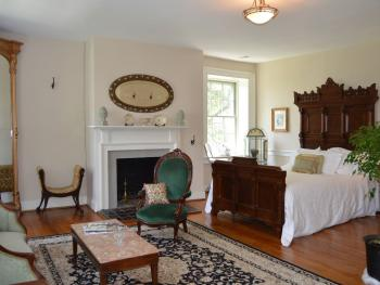 The Linden Suite