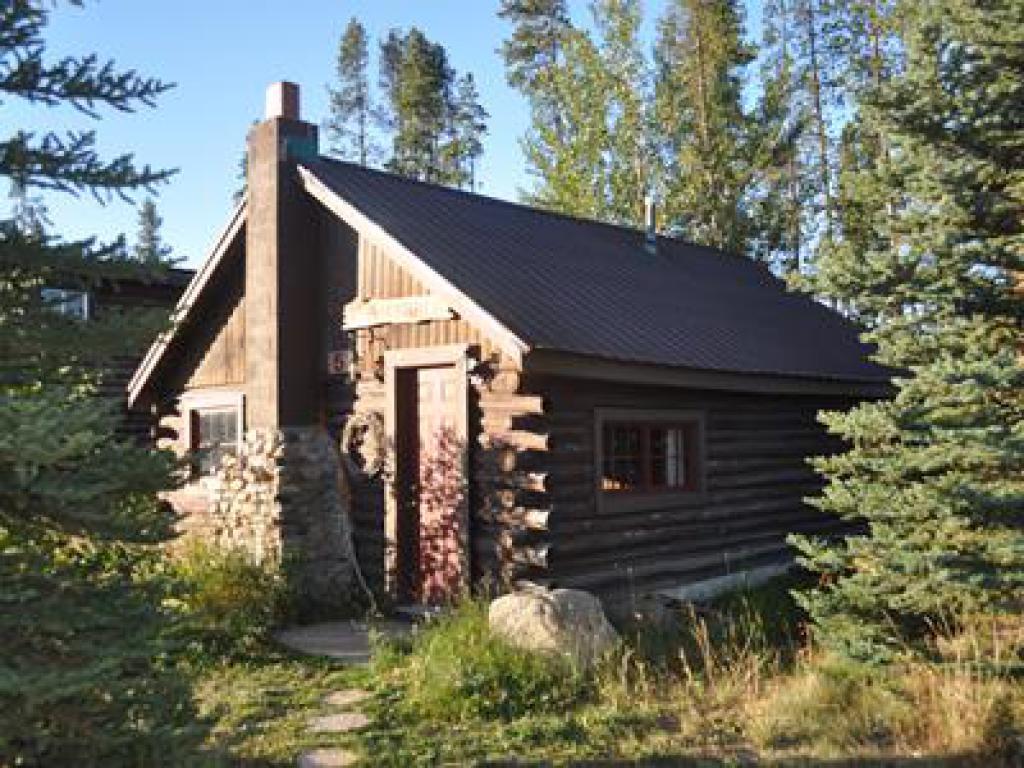 LuLu's Place Cabin