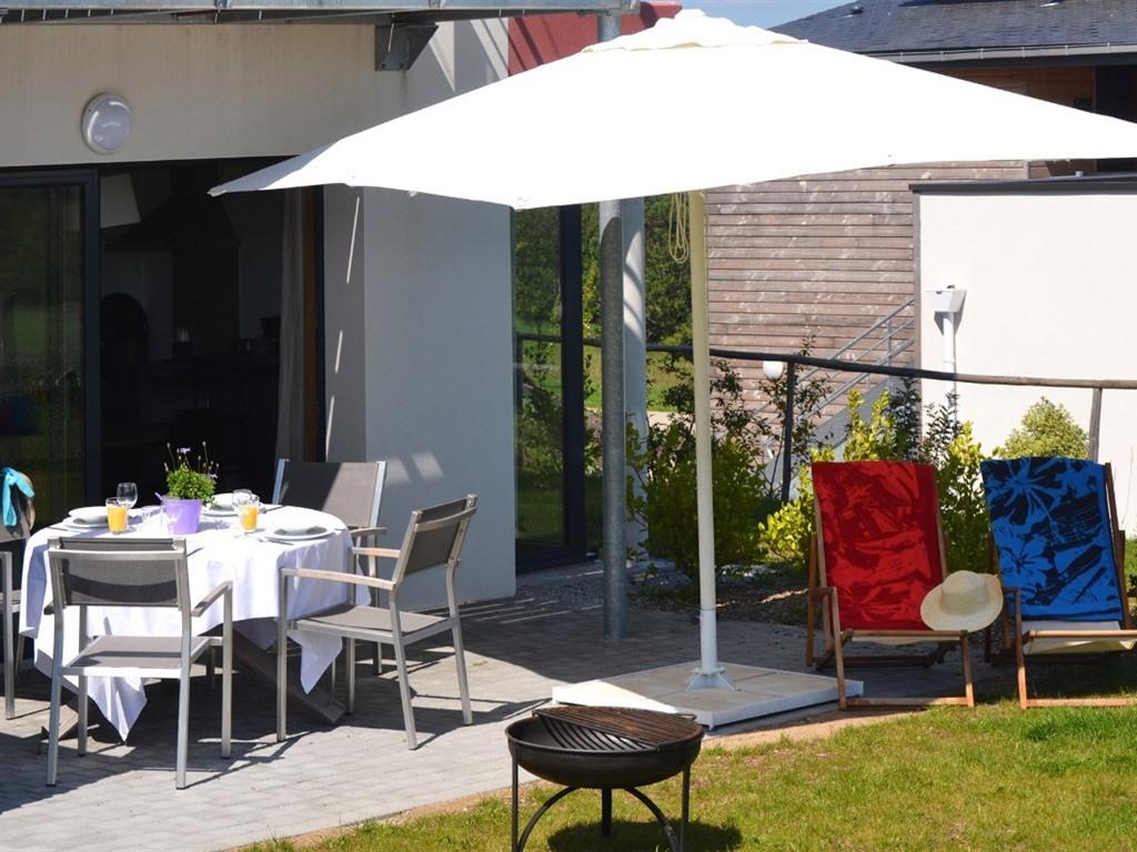 Appartement 4/6P avec terrasse - Santal