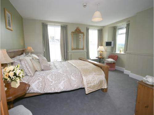 King-Ensuite-Room Only
