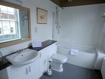 Bathroom - Room 5