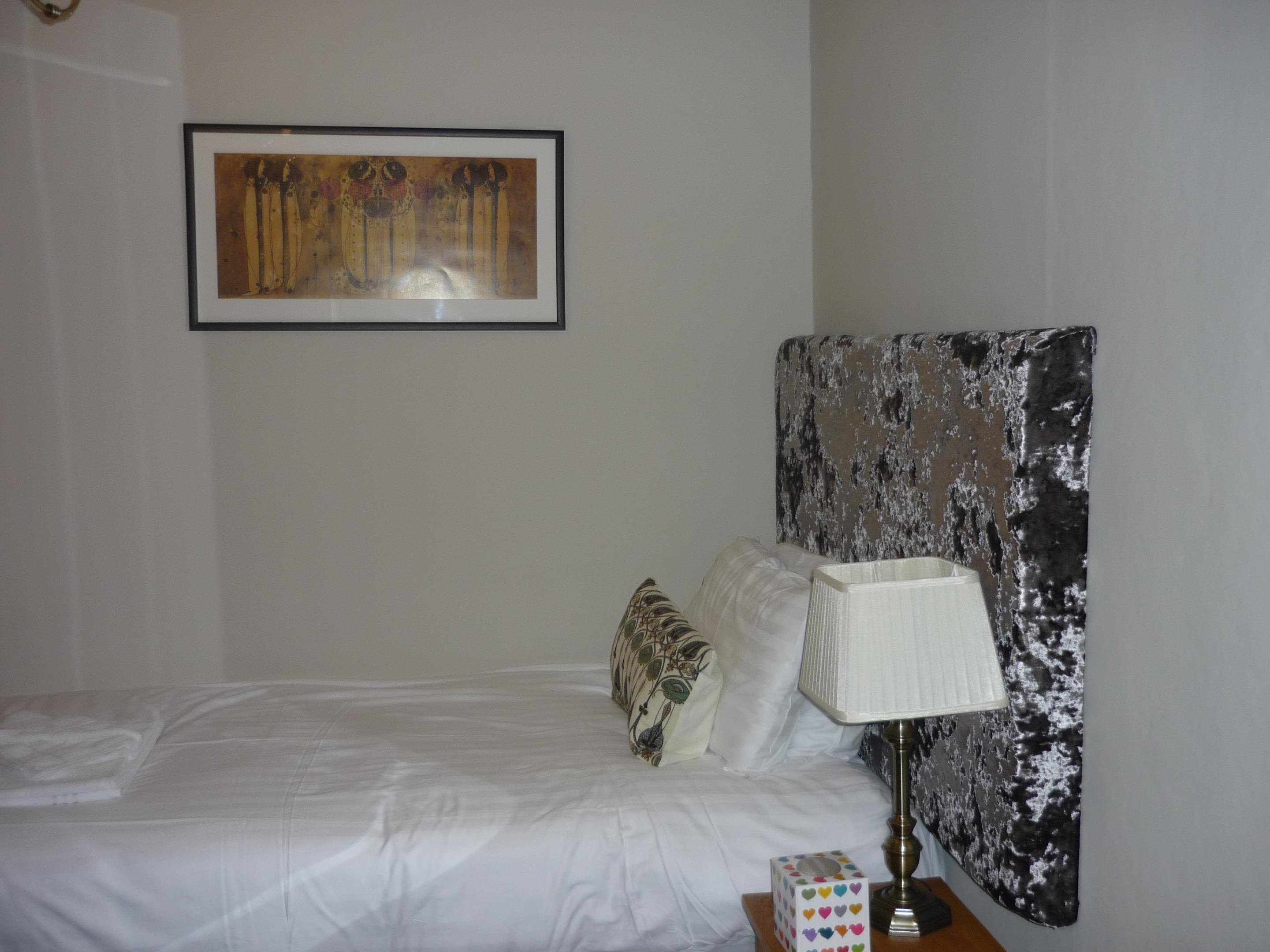 Single room-Premier-Ensuite with Shower