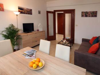 Appartamento-Classica-Bagno privato-Vista città-Martino home
