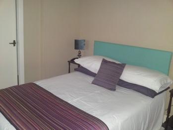 Single room-Ensuite-Sea View-room 7