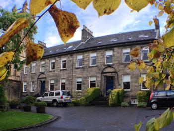Ashtree House Hotel - Autumn at Ashtree        ~       WE  WELCOME  AIRPORT  RELATED  PARKING  SEE  WEB  PAGE  FOR  DETAILS.
