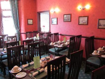 Trentham Guest House -