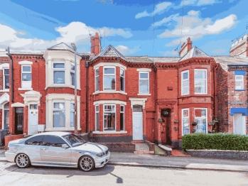 Townhouse @ 62 Samuel Street Crewe -
