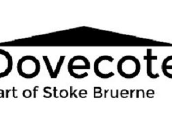 The Dovecote at the centre of Stoke Bruerne