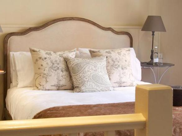 Double room-Ensuite with Bath-Room 6 - Best Available Rate B&B