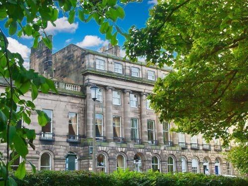 Halcyon Hotel, Edinburgh
