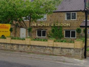 Horse and Groom Inn -