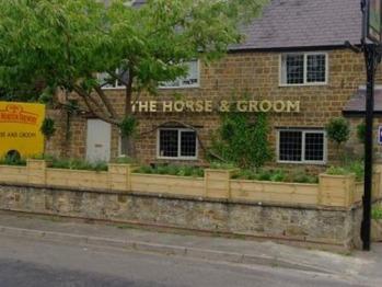 Horse and Groom Inn -