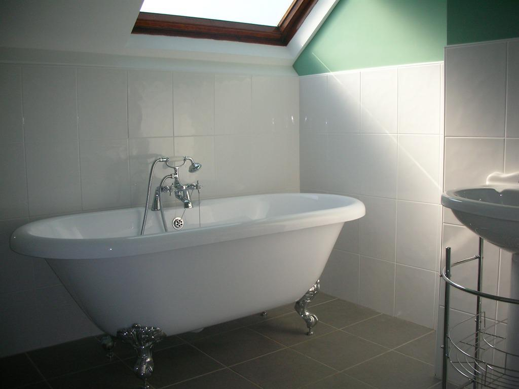 Superior Double Ensuite with Sea View