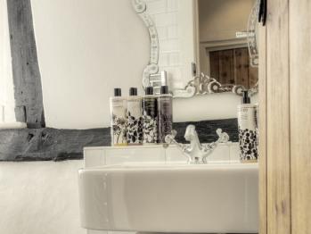 Room 2 - shower room