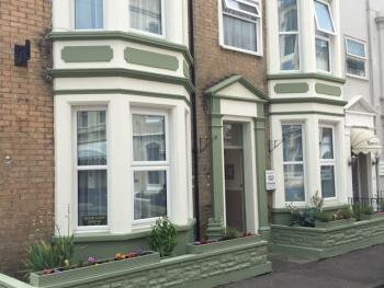 Brierley Guesthouse -